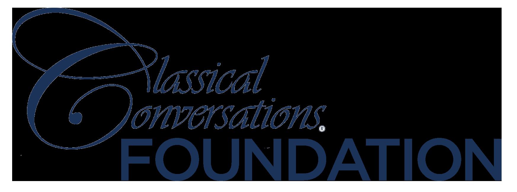 Classical Conversations Foundation Logo