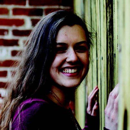 Hannah a Classical Conversations Homeschool Graduate