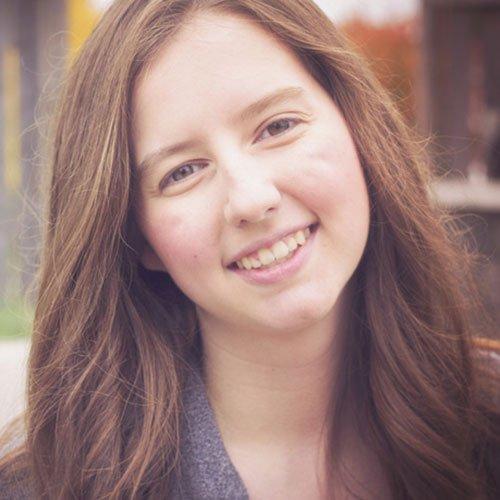 Abigail a Classical Conversations Homeschool Graduate