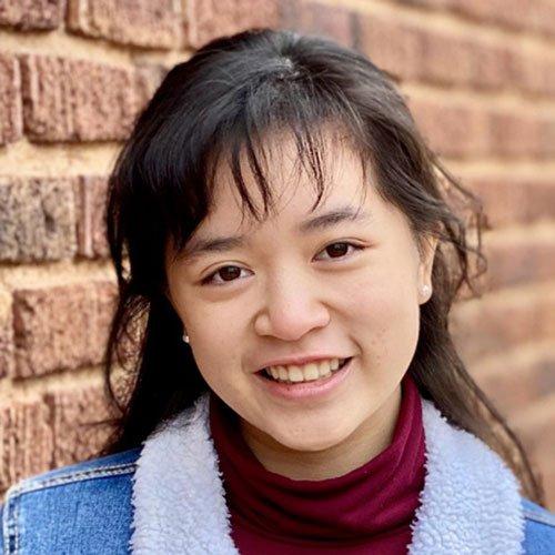 Grace a Classical Conversations Homeschool Graduate